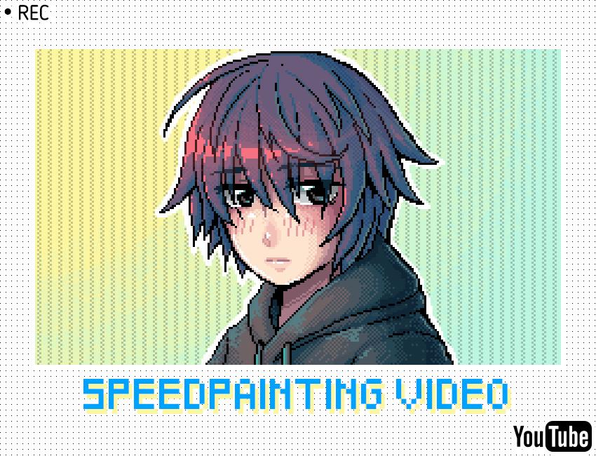 Speedpainting by Tsiox