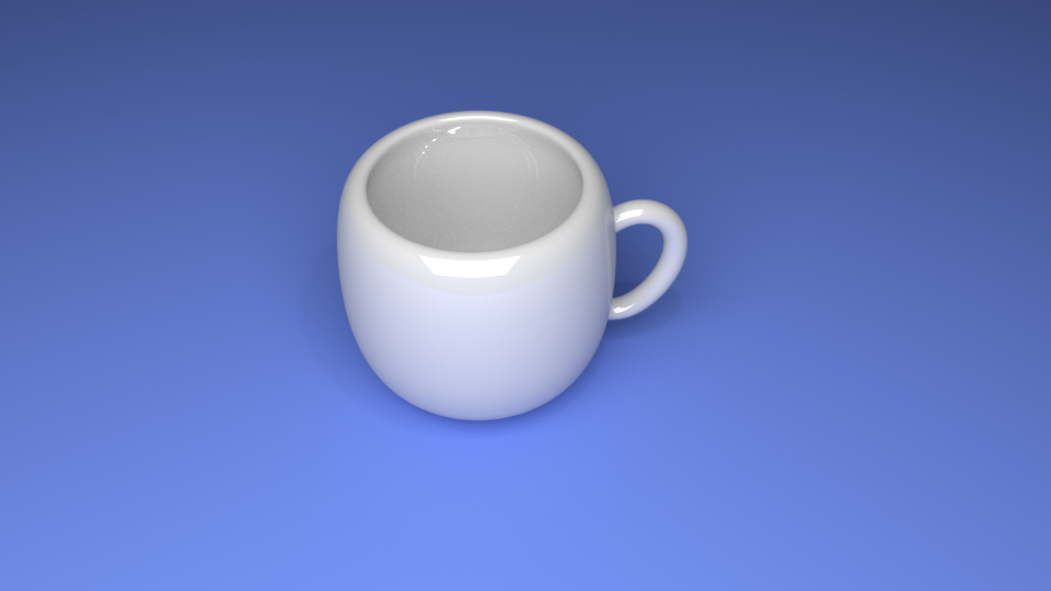 Cup by Pectaquad