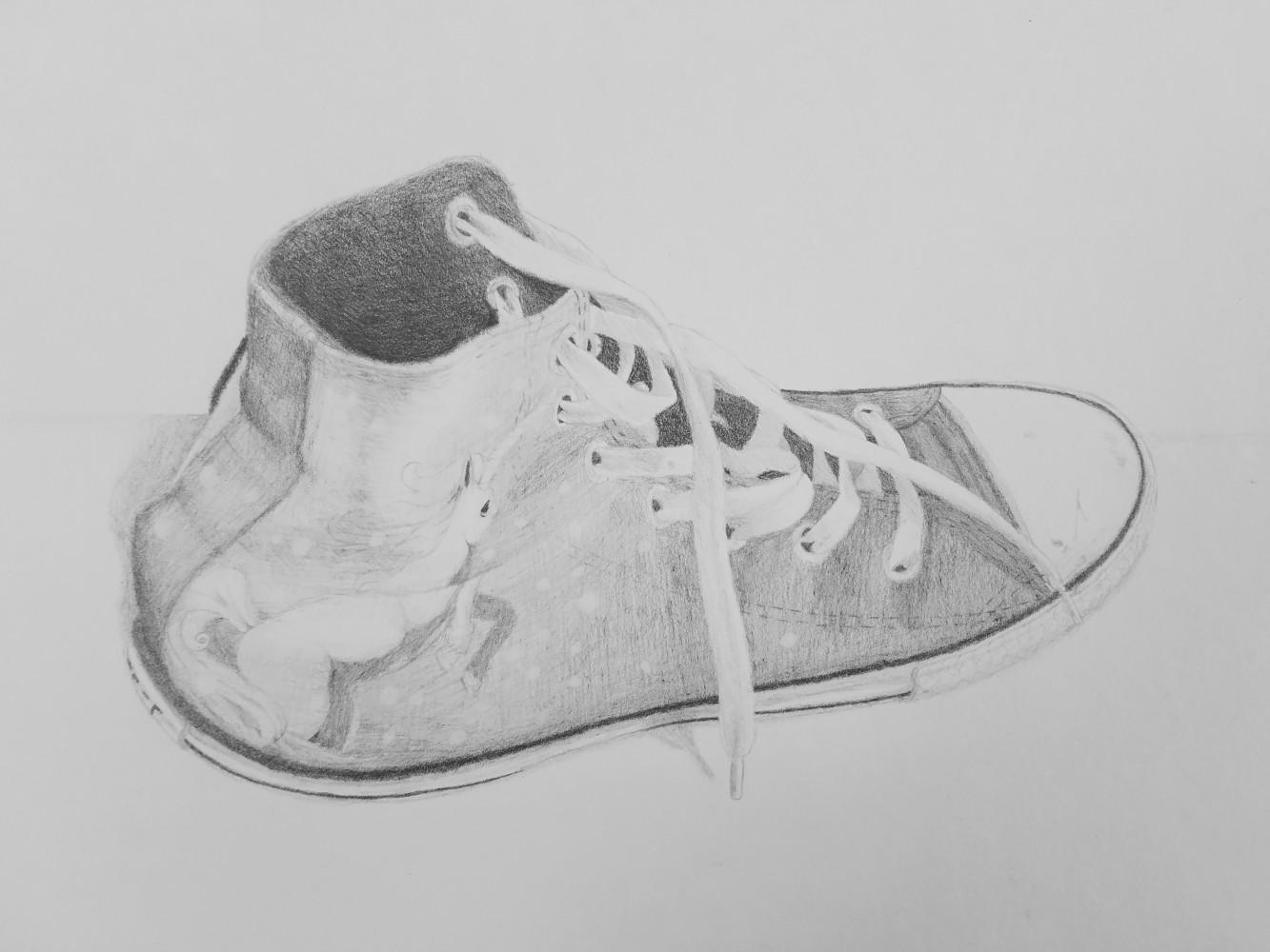 Converse by Kiaboo