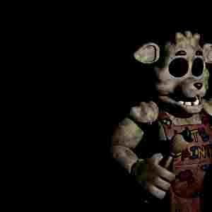 Popgoes Arcade 2 by WitheredFoxy
